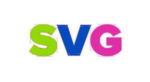 Como gerar arquivo SVG no Adobe Illustrator